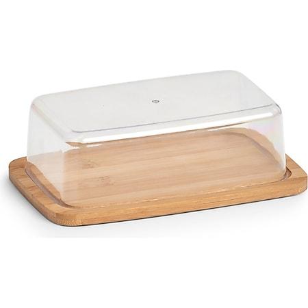 neuetischkultur Butterglocke Bambus, Kunststoff - Bild 1