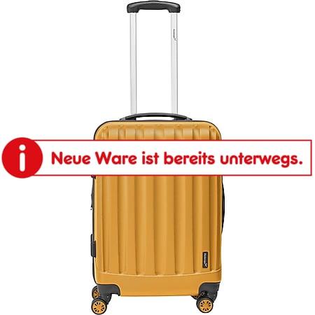 Packenger Koffer Velvet Business - Bild 1