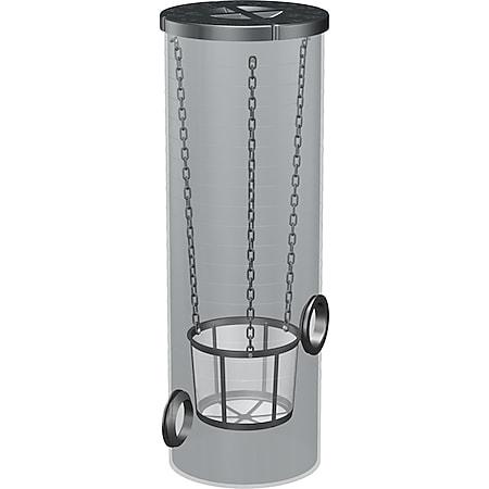 GreenLife Vorfilter Versickerung Filter Entwässerungssieb - Bild 1