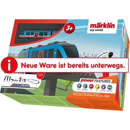 Märklin 29307 H0  my World - Startpackung Hochbahn - Bild 1