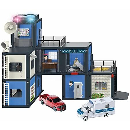 siku 5510 Polizeistation - Bild 1