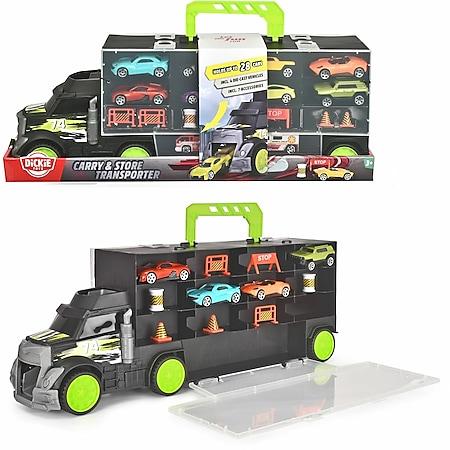Simba Dickie Small Truck Carry Case - Bild 1