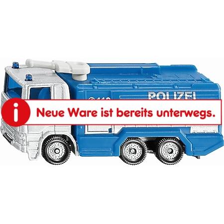 siku 1079 Wasserwerfer Polizei - Bild 1