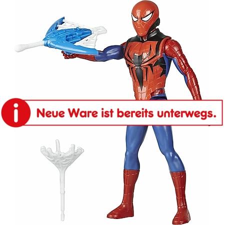 Spiderman Hasbro E73445L0  TITAN HERO BLAST GEAR - Bild 1