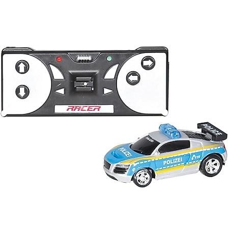 Racer R/C Polizeiwagen, 2.4GHz - Bild 1