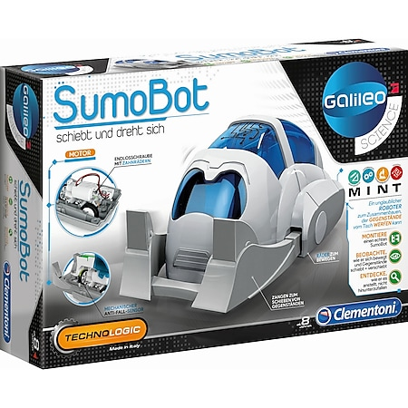Clementoni SumoBot - Bild 1