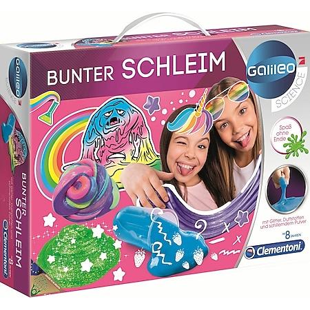 Clementoni Bunter Schleim - Bild 1
