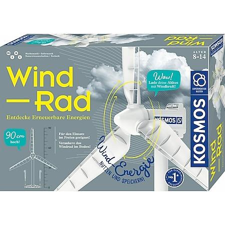 KOSMOS Kosmos Wind-Rad - Bild 1