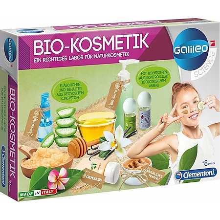Clementoni Bio-Kosmetik - Bild 1