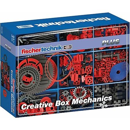 fischertechnik PLUS fischertechnik Creative Box Mechanics - Bild 1