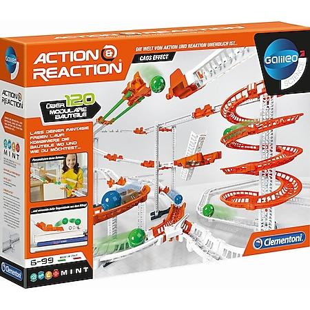 Clementoni Action & Reaction - Chaos-Effekt - Bild 1