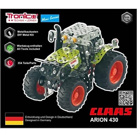 Tronico CLAAS ARION 430 - Bild 1