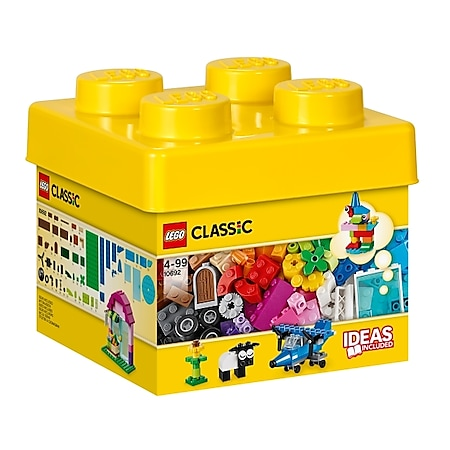 LEGO® Classic 10692 Bausteine-Set, 221 Teile - Bild 1