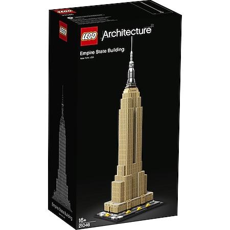 LEGO® Architecture 21046 Empire State Building - Bild 1