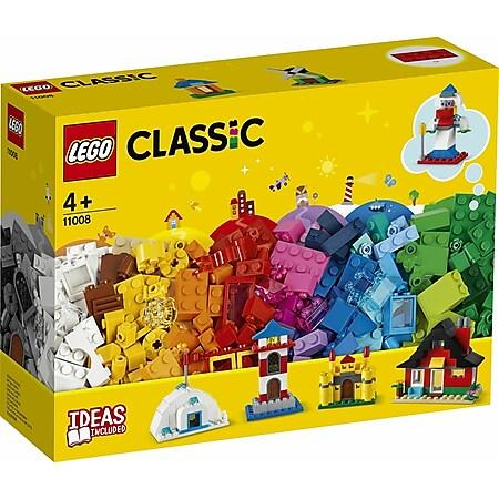 LEGO® Classic 11008 LEGO Bausteine - bunte Häuser - Bild 1
