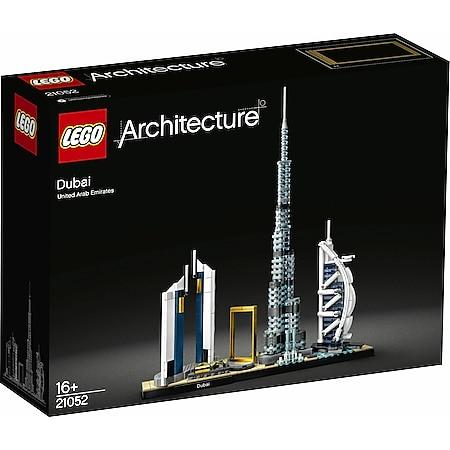 LEGO® Architecture 21052 Dubai - Bild 1