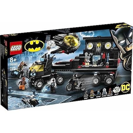 LEGO® DC Comics Super Heroes LEGO® DC Universe Super Heroes# 76160 Mobile Batbasis - Bild 1