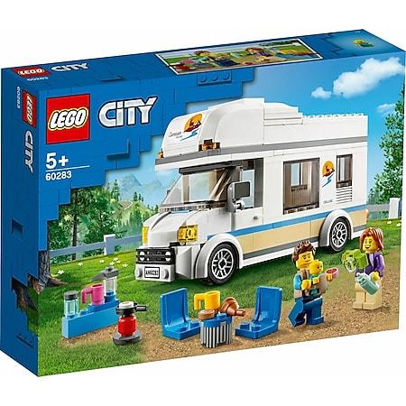 LEGO® City 60283 Ferien-Wohnmobil - Bild 1