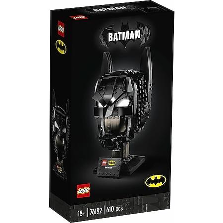 LEGO® DC Comics Super Heroes LEGO® DC Universe Super Heroes™ 76182 Batman™ Helm - Bild 1