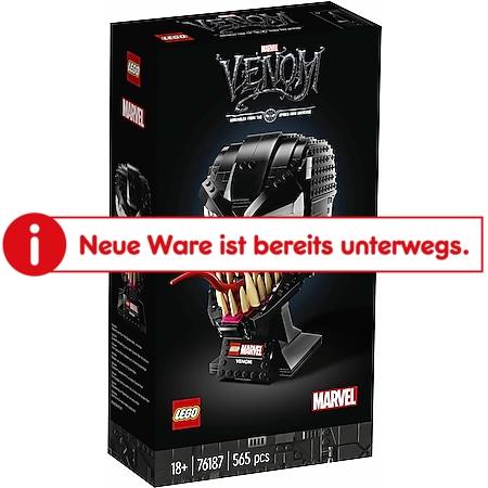 LEGO® Marvel Super Heroes # 76187 Venom - Bild 1