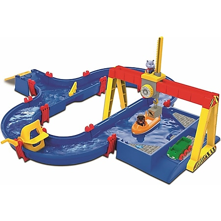Simba AquaPlay ContainerPort - Bild 1
