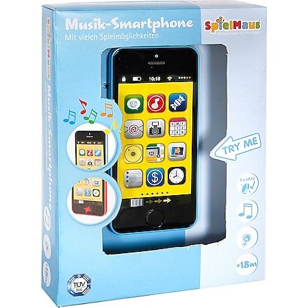 SpielMaus Baby Smartphone - Bild 1