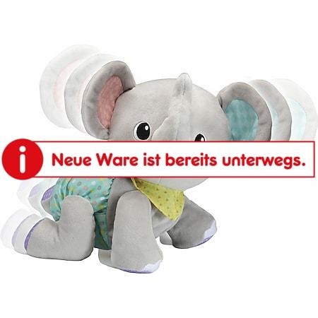 VTech 80-533264 Krabbel-mit-mir-Elefant - Bild 1