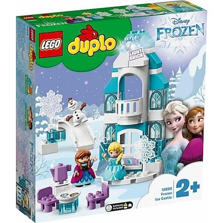 LEGO® duplo LEGO® Duplo 10899 Duplo FRO Elsas Eispalast - Bild 1