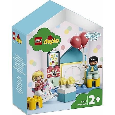 LEGO® duplo 10925 Spielzimmer-Spielbox - Bild 1