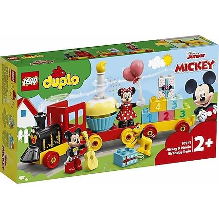 LEGO® duplo 10941 Mickys und Minnies Geburtstagszug - Bild 1