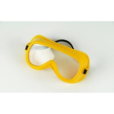 Bosch Theo Klein  Kinder-Arbeitsbrille gelb - Bild 1