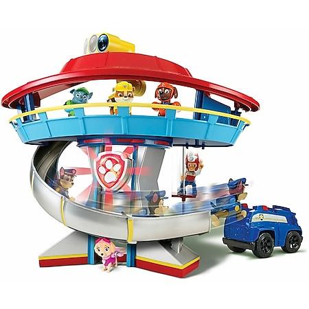 Paw Patrol Spin Master  Lookout Tower Playset (Headquarter) - Bild 1