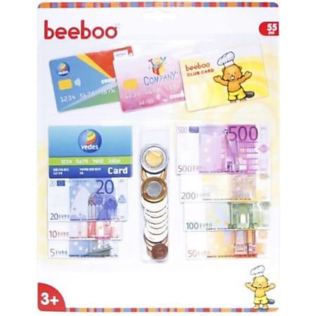 beeboo Kitchen Spielgeld Euro - Bild 1