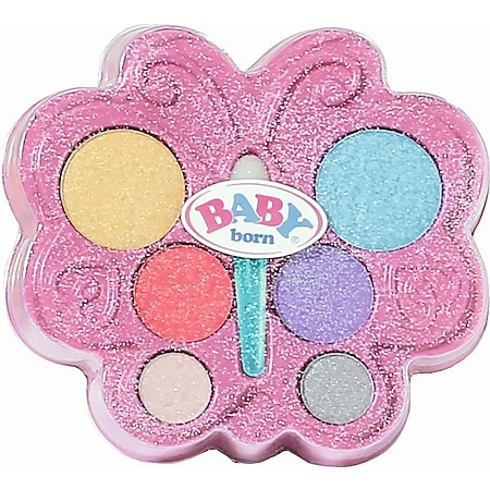 BABY born® Zapf 828724 BABY born sister Styling Make up - Bild 1