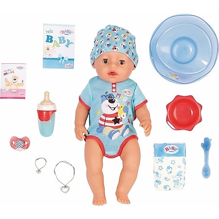 BABY born® BABY born Magic Boy 43 cm - Bild 1