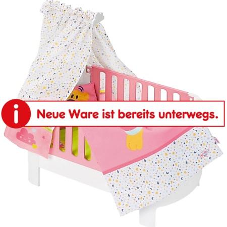 BABY born® Zapf 827420 BABY born Magisches Himmelbett - Bild 1