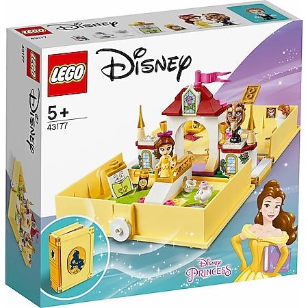 LEGO® Disney Prinzessin LEGO® Disney Princess 43177 Belles Märchenbuch - Bild 1