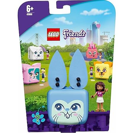 LEGO® Friends Magische Würfel 41666 Andreas Häschen-Würfel - Bild 1