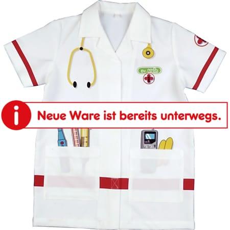 klein Theo  Kinder-Arztkittel - Bild 1