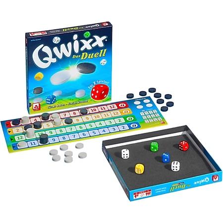 NSV Qwixx - Das Duell - Bild 1