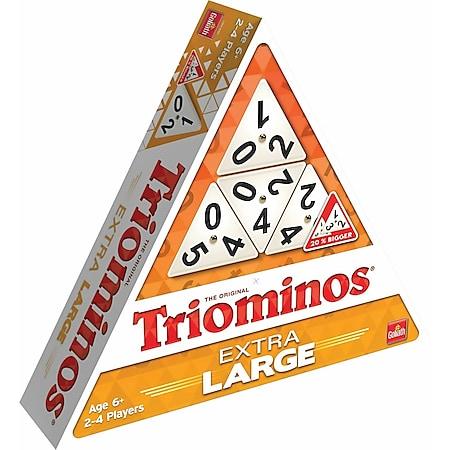 Goliath 60689 Triominos Extra Large - Bild 1