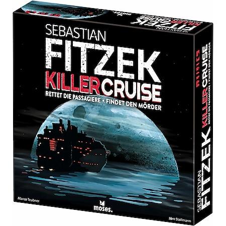 moses Sebastian Fitzek Killercruise - Bild 1