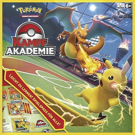 Pokémon Sammelkarten Pokémon Battle Academy - Bild 1