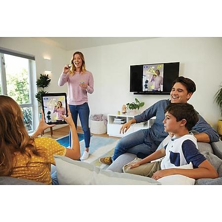 MATTEL GAMES Mattel GYH79 Pictionary Air Klein gegen Groß (D) - Bild 1