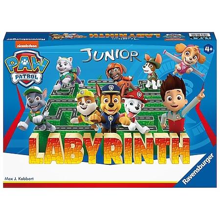 Ravensburger 20799 Paw Patrol Junior Labyrinth - Bild 1