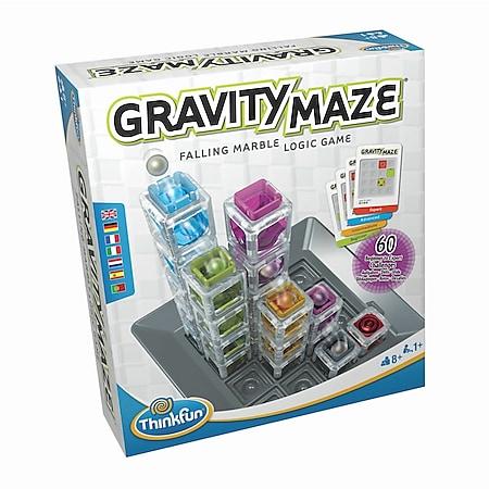 GraviTrax ThinkFun 76433 Gravity Maze 21 - Bild 1