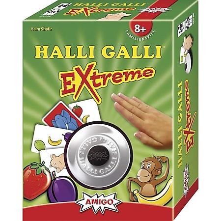 Amigo 05700 Halli Galli EXtreme - Bild 1