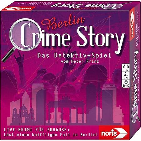 Noris Simba  Crime Story - Berlin - Bild 1