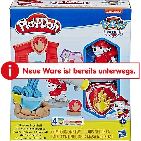 Play-Doh Hasbro E6887EU4  RESCUE MARSHALL - Bild 1