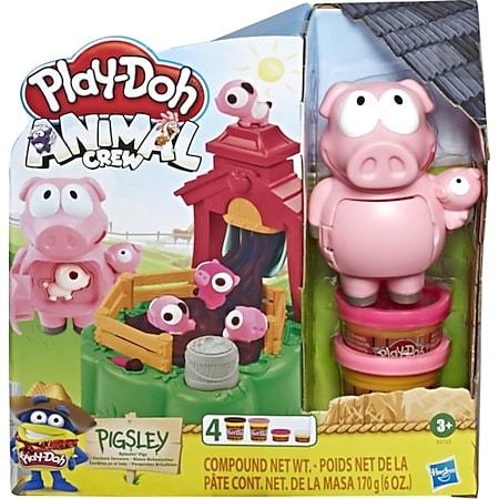 Play-Doh Hasbro E67235L0  Kleine Schweinchen Spielset - Bild 1